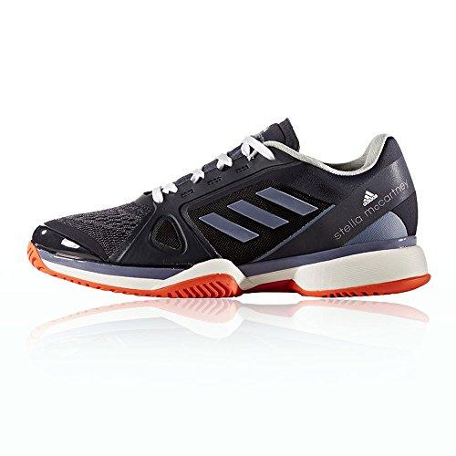 Tennis azuley Chaussures 2017 Asmc Adidas Blanco Multicolore De Femme Barricade Morsup w8APq4xqX