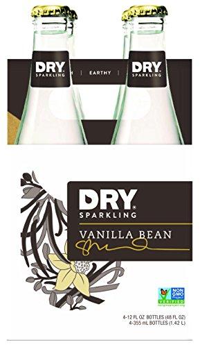 vanilla bean dry soda - 2
