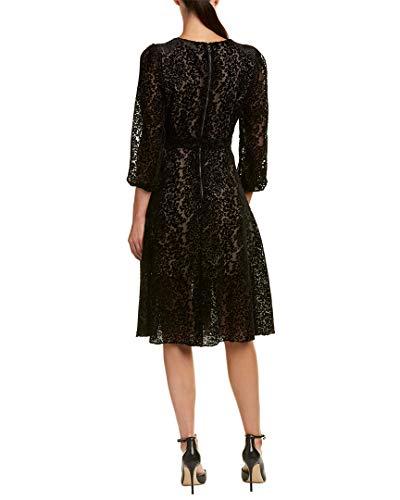 alice Line olivia Black 4 Dress Coco Womens A zrPx1zTw