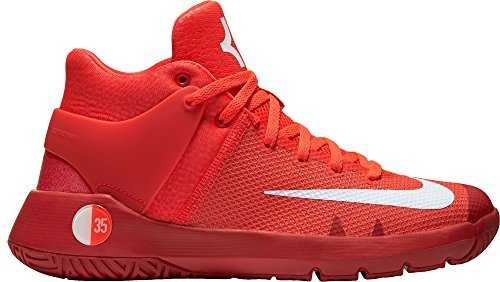 Nike Kids' Grade School KD Trey 5 IV Basketball Shoes (Basketball Shoes Iv)