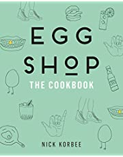 Egg Shop: The Cookbook