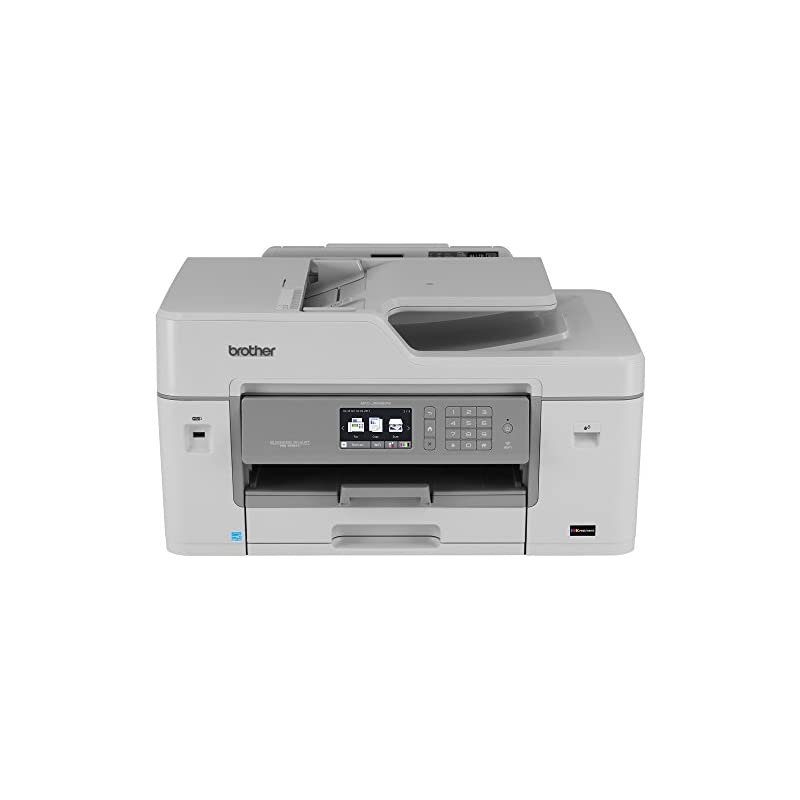 Brother MFC-J6535DW All-in-One Color Ink