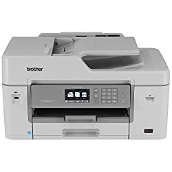 Image of the product Brother MFC J6535DW All that is listed on the catalogue brand of Brother.