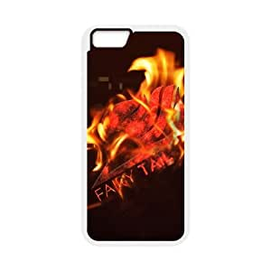 Fairy Tail For iPhone 6 Plus Screen 5.5 Inch Csae protection phone Case FX251853