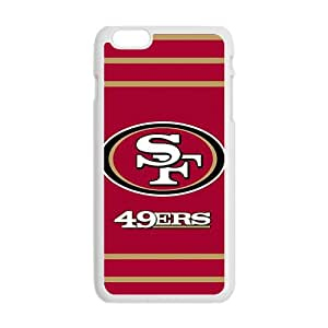 49ers Phone Case for Iphone 6 Plus