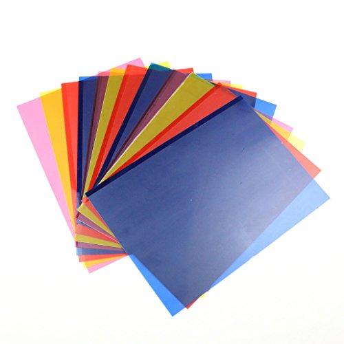 (LEMO 12Pcs 4 Color 8