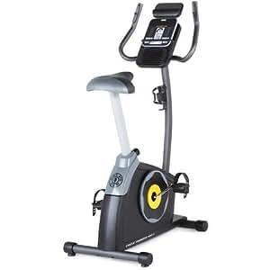 Golds Gym X Train Cross Trainer: Amazon.co.uk: Sports ...
