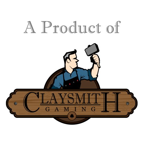 600Ct 13.5g The Mint Poker Chip Set in Aluminum Case by Claysmith Gaming CSMT-600R