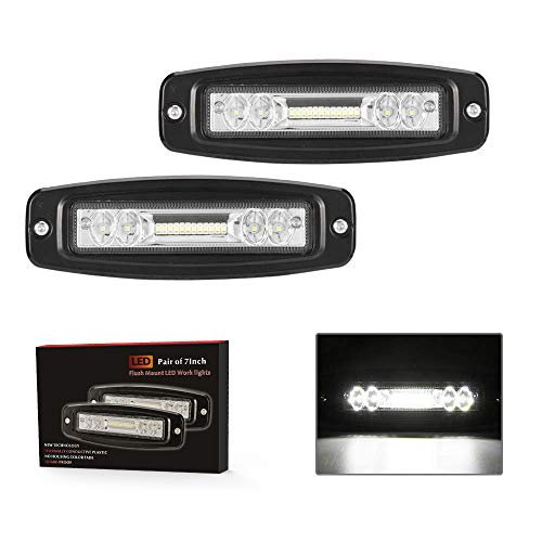 7 inch cree led light bar - 8