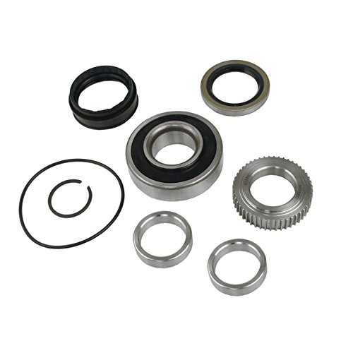 Beck Arnley 051-4272 Wheel Bearing Kit by Beck Arnley