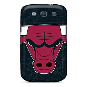 Hot Fashion Gnb4604LwFO Design Cases Covers For Galaxy S3 Protective Cases (cleveland Cavaliers) Black Friday