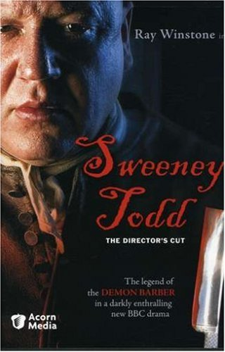 Sweeney Todd - The Director's Cut