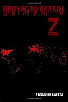 Book Proyecto Exitium Z