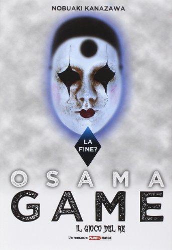 Osama game. Il gioco del re: la fine?