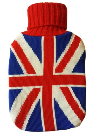 Warm Tradition British Bottle Cover product image