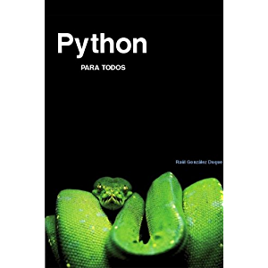 Python Para Todos (Spanish Edition)