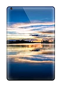Nicol Rebecca Shortt's Shop Best Premium Ipad Mini Case - Protective Skin - High Quality For Private Dock Sunset 2543583I18947558