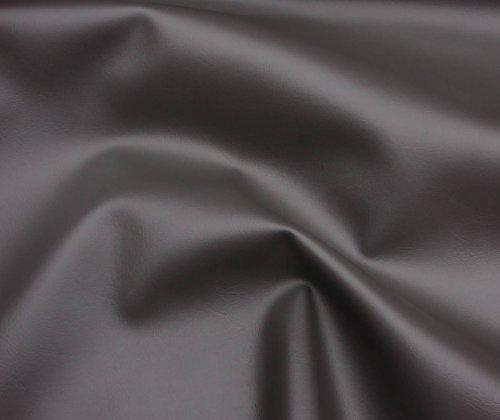 Grade Commercial Vinyl - Dark Grey Contract Commercial Marine Grade Upholstery Vinyls Faux Leather Fabric Per Yard