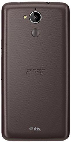 Acer Liquid Z410 8GB 4G Negro - Smartphone (SIM doble, Android ...