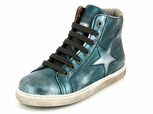 Bisgaard Tex Boot, Botines Unisex Niños Azul