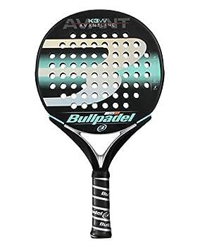 Bullpadel K3 Woman 2019 Palas, Mujer, Negro, 360: Amazon.es: Deportes y aire libre