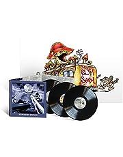 The Slim Shady LP (3LP 180 gram Black Vinyl Expanded Edition)