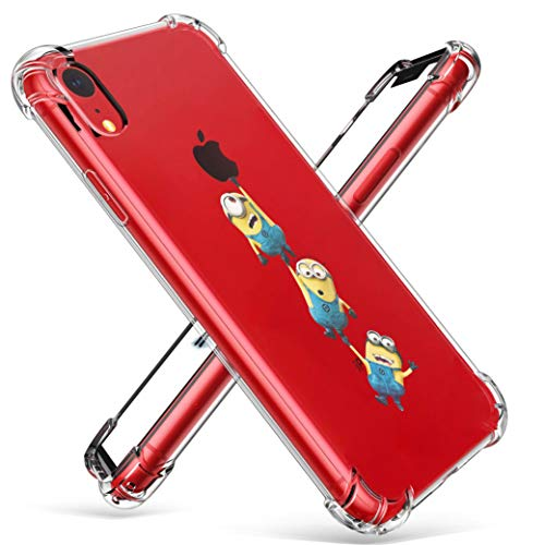 Allsky TPU Case for iPhone XR 6.1