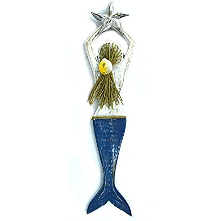 41nZKYLt8EL._SS450_ Mermaid Wall Art and Mermaid Wall Decor