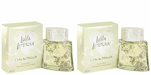 Llita lmpicka leau en blanc perfume for women 25 oz eau de parfum spray 2 pack a free 17 oz body wash