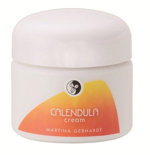Martina Gebhardt: CALENDULA Cream - Baby $ Kids (50 ml)
