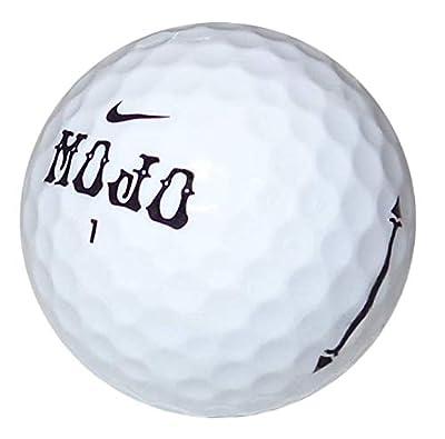 Nike MOJO Mint Recycled Golf Balls (36 Pack)