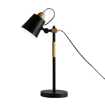 BXX@# Lámpara - Lámparas de mesa para decoración del hogar ...