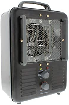 PowerZone DQ1001 Deluxe Portable Utility Heater