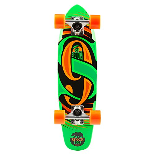 Sector 9 Steady Complete Skateboard