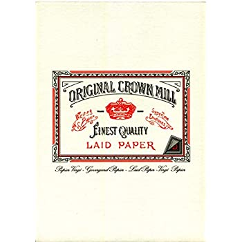 Amazon Com Original Crown Mill A5 Classic Line Texture