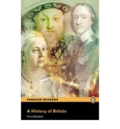 Download History of Britain & MP3 Pack: Level 3 (Penguin Readers (Graded Readers)) (Mixed media product)(Spanish) - Common PDF