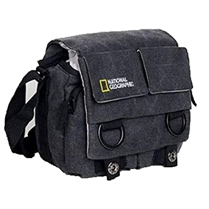 WULIHONG-Camera bagProfessional National Geographic DSLR Camera ...