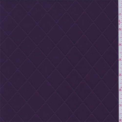Quilted Nylon Fabric - 1