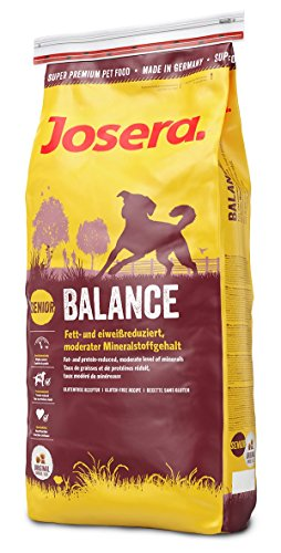 Josera Dog Balance 4 kg, 1er Pack (1 x 4 kg)