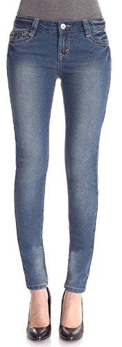 WallFlower Juniors Short Inseam Basic Sassy Skinny Jeans in Mia Size: 0