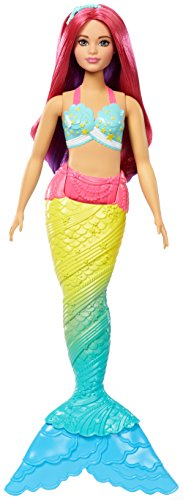 Barbie Dreamtopia Mermaid Doll ()