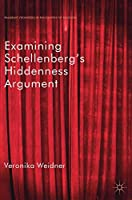 Examining Schellenberg's Hiddenness Argument Front Cover