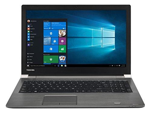 Toshiba Tecra A50-C-218 15.6' Laptop - Core i7 2.5GHz CPU, 16GB RAM, 256GB...