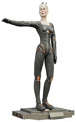 Diamond Select Toys - Star Trek: Femme Fatales Borg Queen - Multi NOV152194