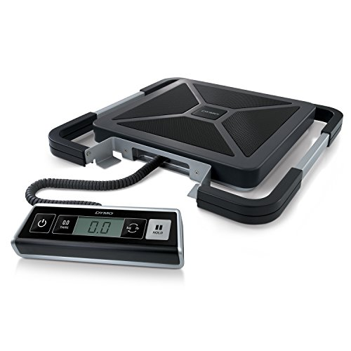 DYMO Digital  Shipping Scale, 250-pound (1776112) (Ounce Scale Shipping)