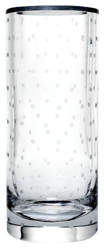 (Kate Spade New York Women's Larabee Dot Cylinder Vase 10