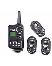 Godox FTR-16 Remote Power Wireless controllo Ft-16 Ricevitore per Godox Witstro Ad360 Ad180 Speedlite