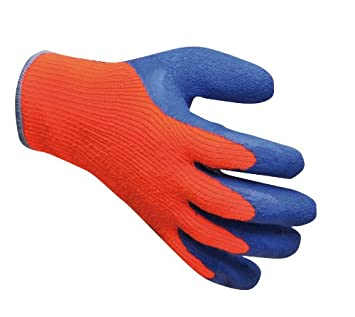 All Sizes Portwest A145 Cold Grip Safety Working Gloves Latex