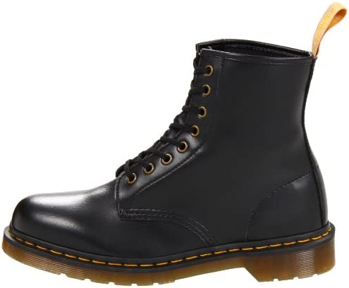 Dr. Martens Vegan 1460 Boot Rub Women's Off