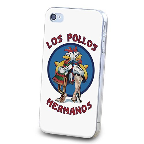 Coque Iphone 4 / 4s Los Pollos Hermanos